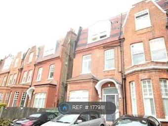 Flat to rent, London Nw6 - Fireplace