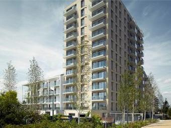 Flat for sale, Booth Road E16
