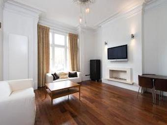 Fitzjohns Avenue Nw3 - Conversion