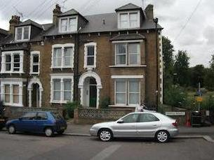 Temple Road, Hornsey N8 - Victorian