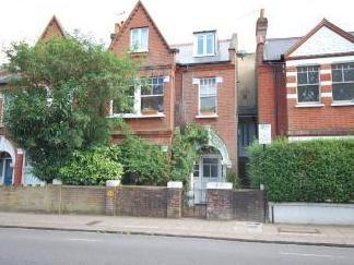 Franciscan Road Sw17 - Terrace