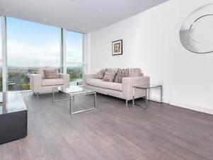 Riverside Apartments, Woodberry Grove, Manor House N4