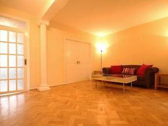 Flat to let, Queensway W2