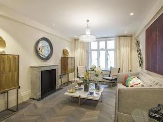 Chesterfield House, South Audley Street, Mayfair W1k
