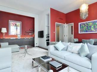 Strathearn Place, Hyde Park W2