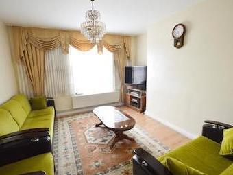 Stamford Hill N16 - Double Bedroom