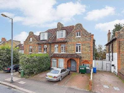 Flat for sale, Queens Road - Modern