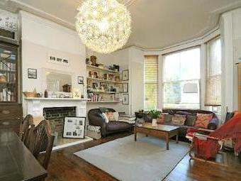 Cavendish Road Nw6 - Furnished