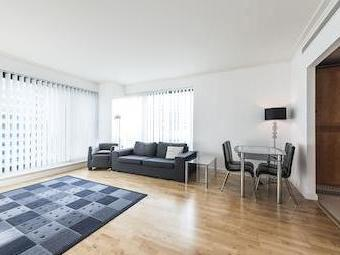 South Quay Square E14 - Furnished