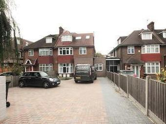 Flat to let, Hendon Way Nw2 - Garden