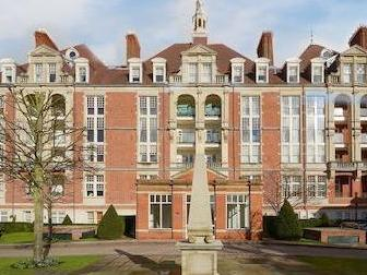Gainsborough House, Frognal Rise, Hampstead Nw3