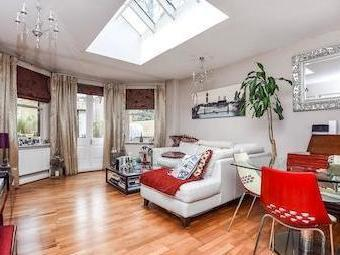 Bedford Hill Sw12 - Conversion