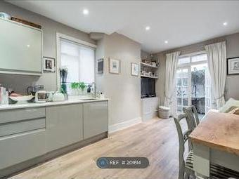 Honeybrook Road Sw12 - Victorian