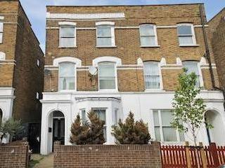 Flat for sale, Essex Road W3
