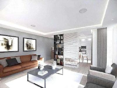 Flat for sale, Leighton Road - Garden