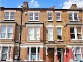 Glengall Road Nw6 - Share Of Freehold