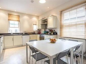 Flat to let, Temple Road W5 - Modern