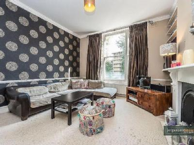 Flat for sale, Victoria Road - Gym