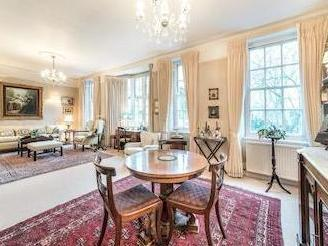 Coleherne Court, The Little Boltons Sw5