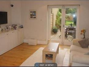 Flat to rent, Clapham Sw4 - Furnished