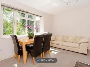 Broadhurst Gardens Nw6 - Furnished