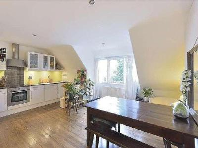 Flat for sale, Sotheby Road