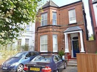 Mount Road, Hendon Nw4 - Conversion