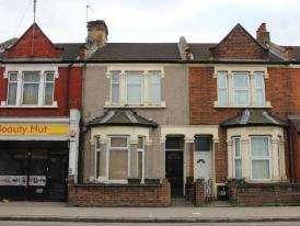 Flat for sale, Plaistow Road - Garden