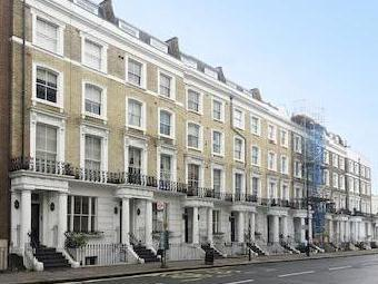 Chepstow Road, Notting Hill W2 - Lift