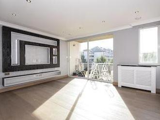 Flat for sale, Northbank Nw8 - Patio