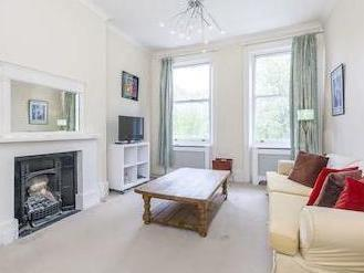 Nevern Square, Earl`s Court Sw5