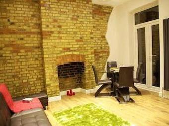 Kilburn Lane W10 - Furnished, Garden