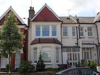 Curzon Road, Muswell Hill N10