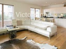 Branch Place, Hoxton N1 - Dishwasher