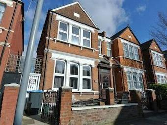 Flat to rent, Olive Road Nw2 - Garden