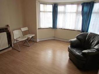 Flat to rent, Hendon Way Nw2