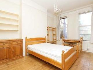 Tavistock Place Wc1h - High Ceilings