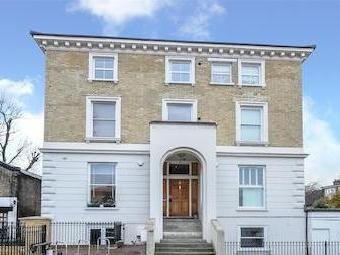 Kings Avenue Sw4 - Double Bedroom
