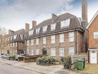 Boundfield Road, Se6 - Auction