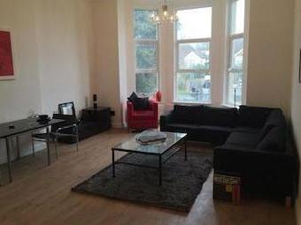 Flat to rent, Bolton Road W4