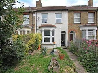 Lytton Road E11 - Listed, Unfurnished