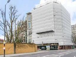 The Junction, Shadwell E1 - Modern