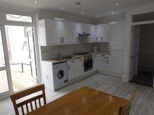 Flat for sale, Mount Road - Reception