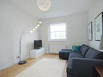 Inverness Terrace, Bayswater W2 - Gym
