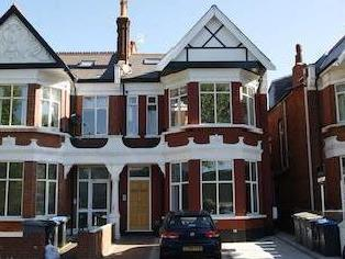 Flat to let, Anson Road Nw2 - Modern