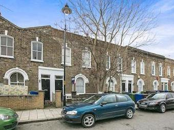 Reverdy Road Se1 - Victorian, Listed