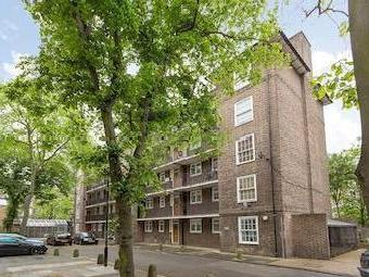 Macaulay Square Sw4 - Garden