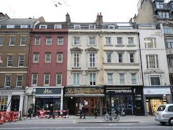 Flat to rent, Strand Wc2r