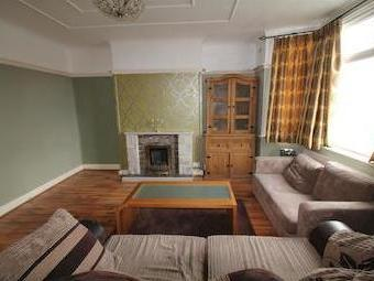 Hay Lane, Colindale Nw9 - Furnished