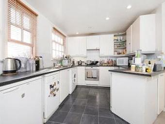 Madeley Road W5 - Conversion, Garden
